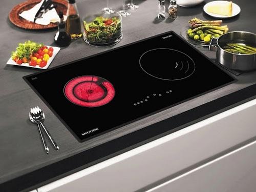 Sử dụng và bảo quản bếp hồng ngoại sao cho đúng